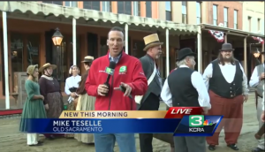 news gold rush days is back